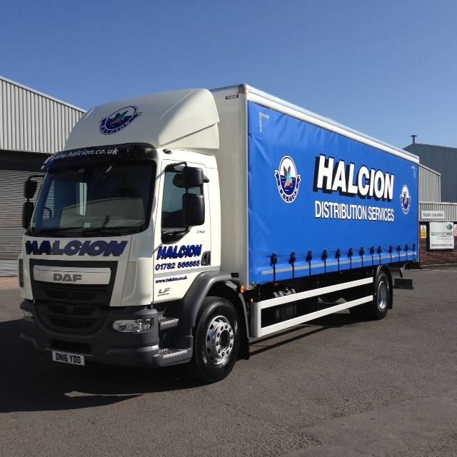 haulier congleton